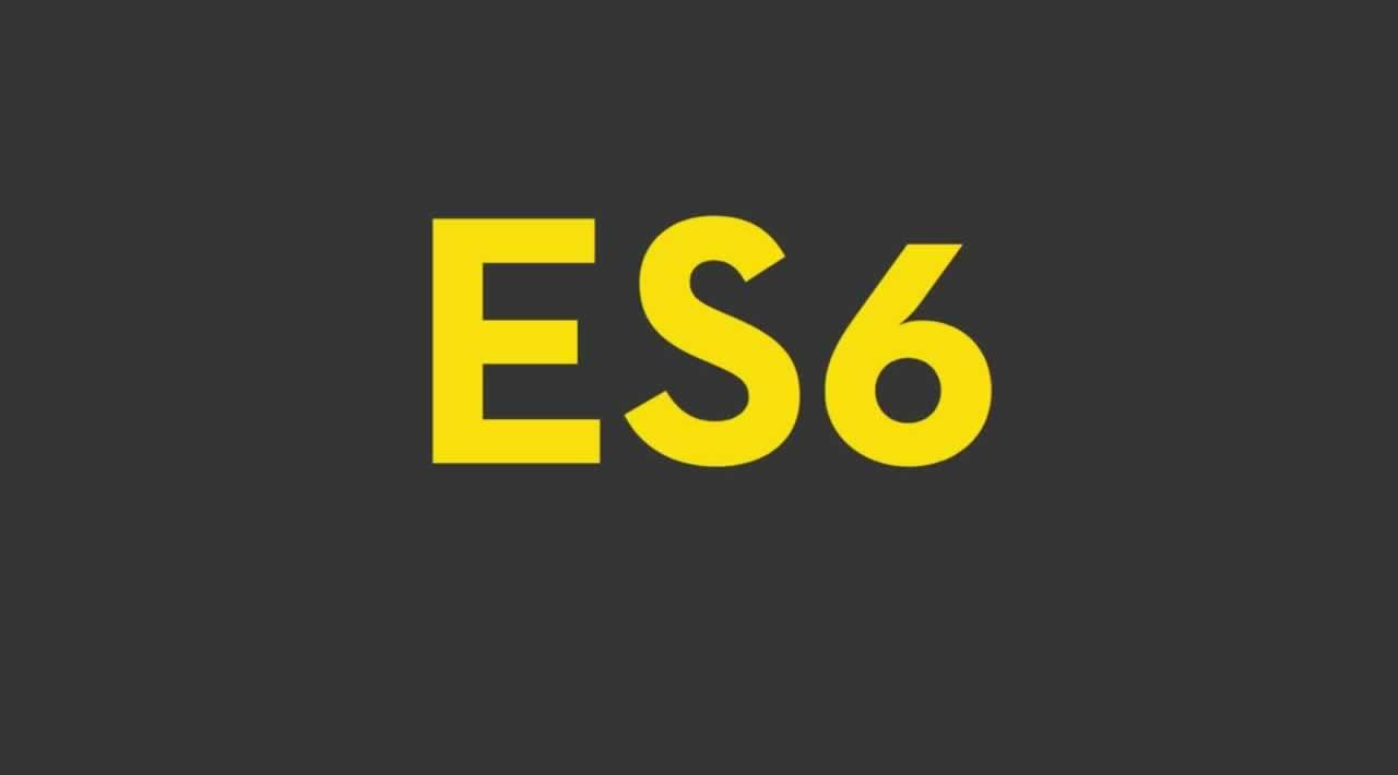 ES6 and Beyond