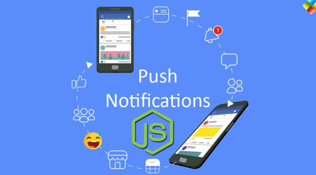 Using Push Notifications with Service Workers and Node.js
