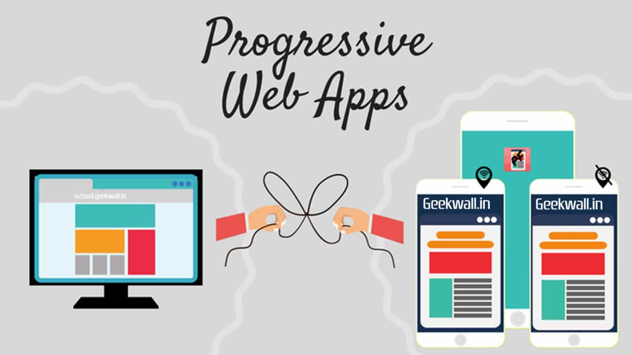 Why Use Progressive Web Apps