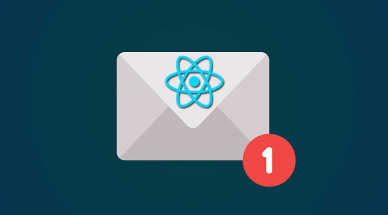 How to show unread message count with React