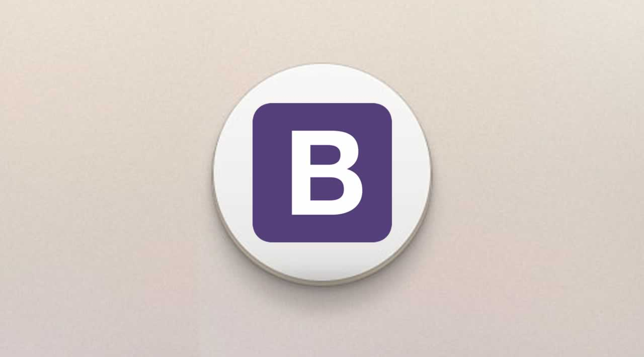 How To Create Round Buttons With Bootstrap 4?