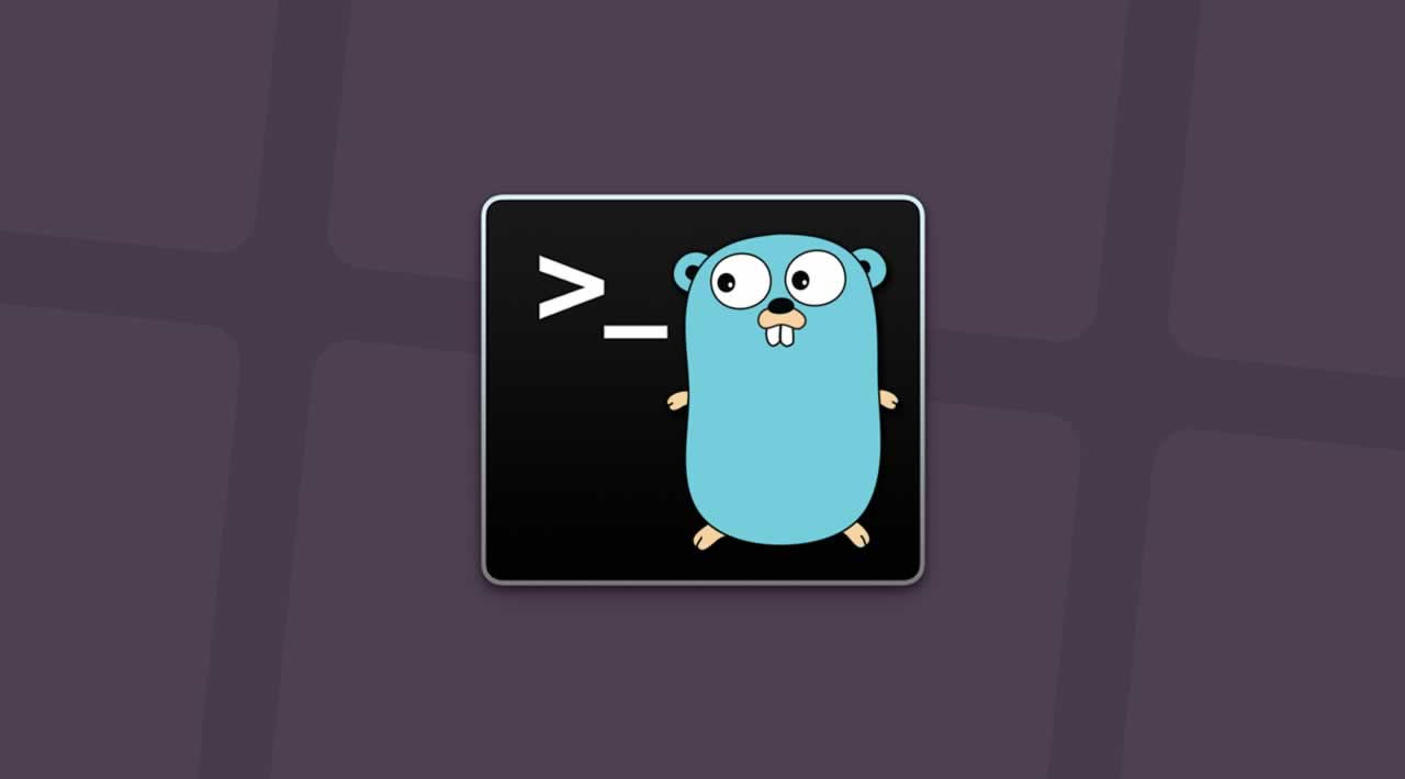 How to Create a CLI in Go?