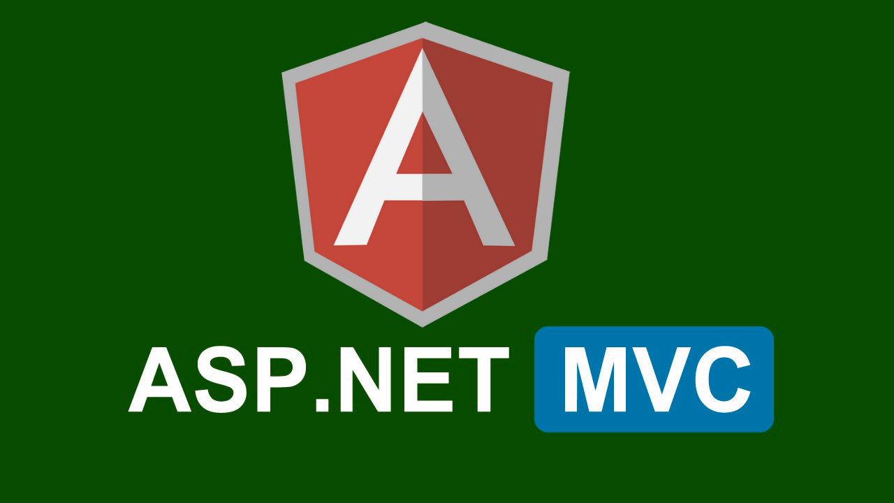 Build a Basic Website with ASP.NET MVC and Angular