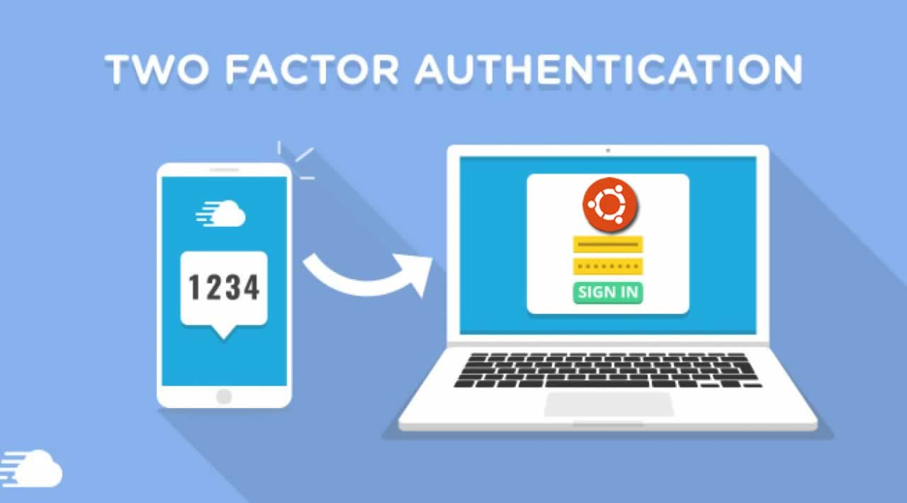 Two-Factor Authentication for SSH Ubuntu