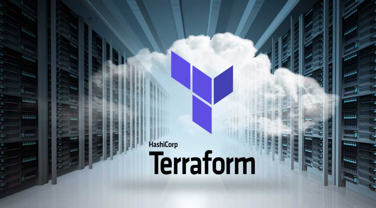 Provisioning Servers in the Cloud with Terraform