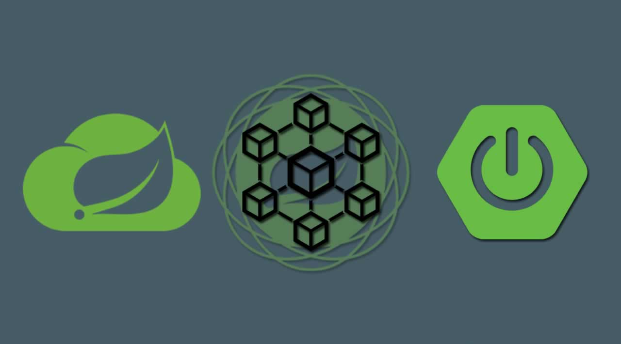 Build a reactive Microservices Architecture using Spring Cloud Gateway, Spring Boot and Spring WebFlux