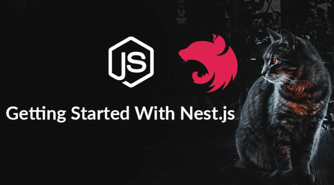 Getting Started with NestJS