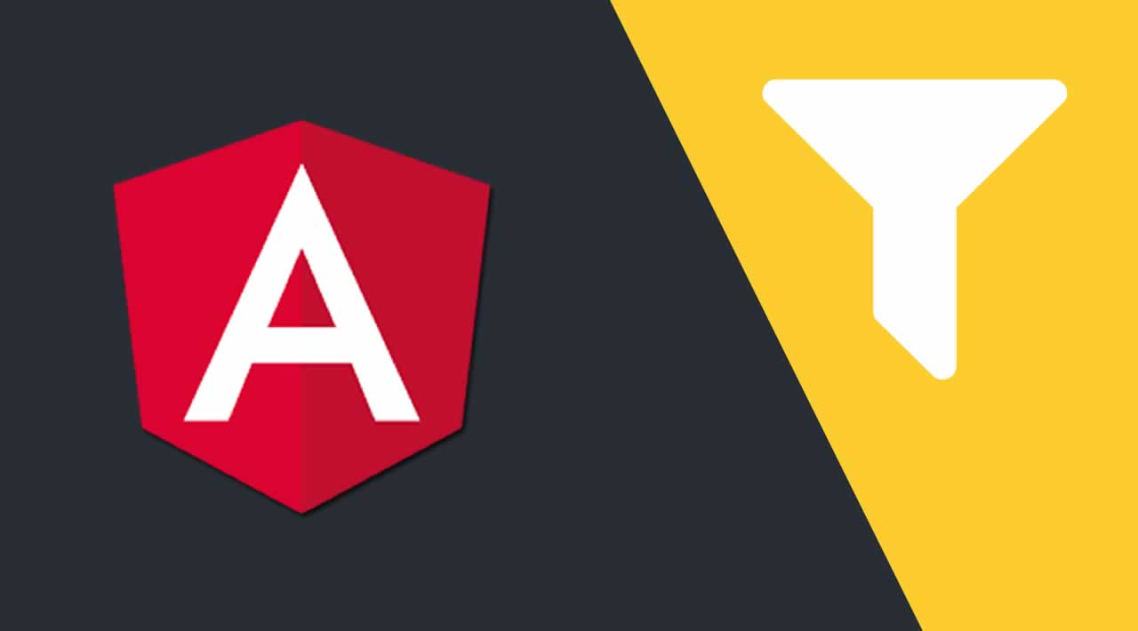 How to Create Multi-Field Data Filters in Angular
