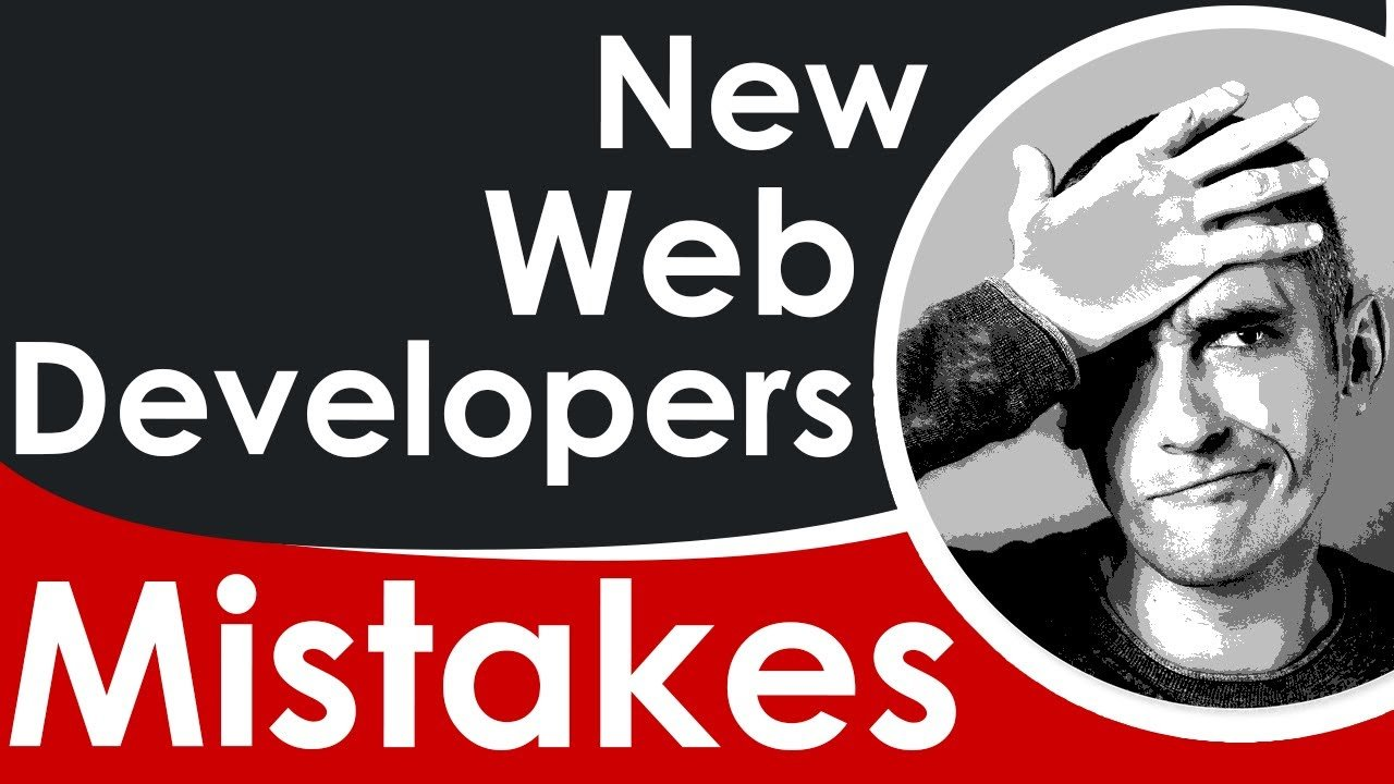 5 Common Mistakes New Developers Make (And How To Over Come Them)