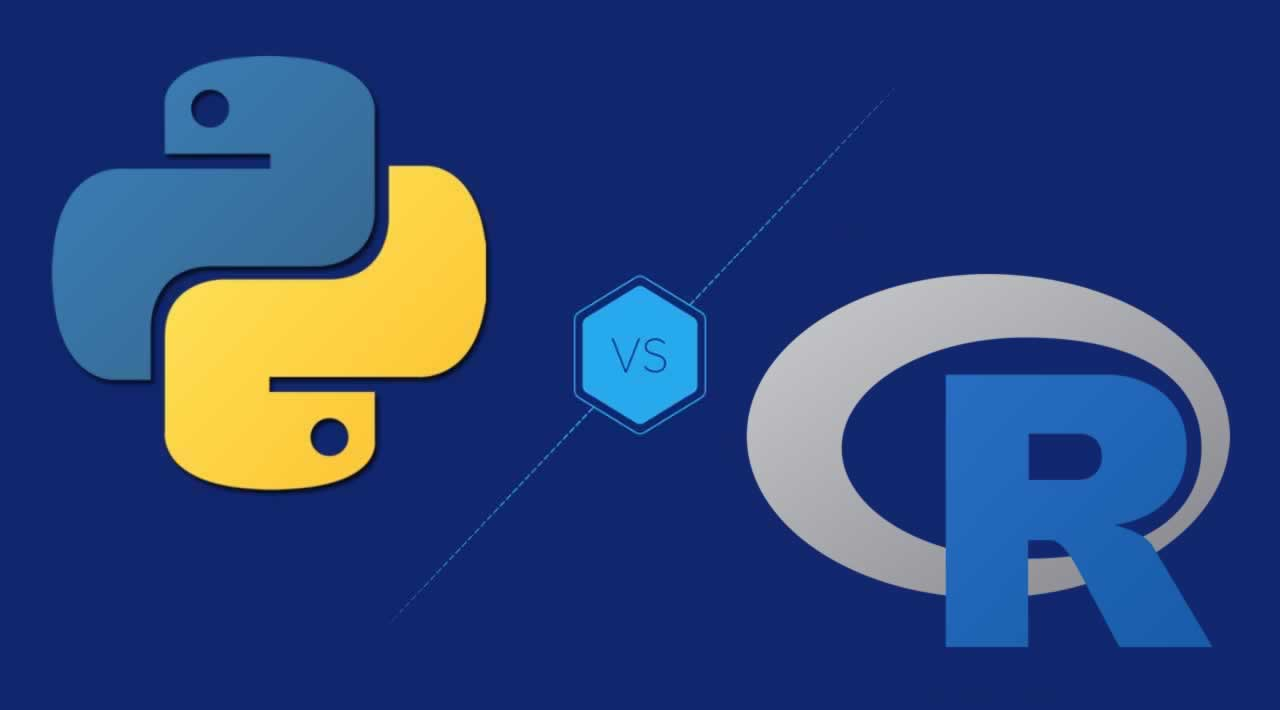 Python vs. R - Choosing the Best Programming Language for Data Science