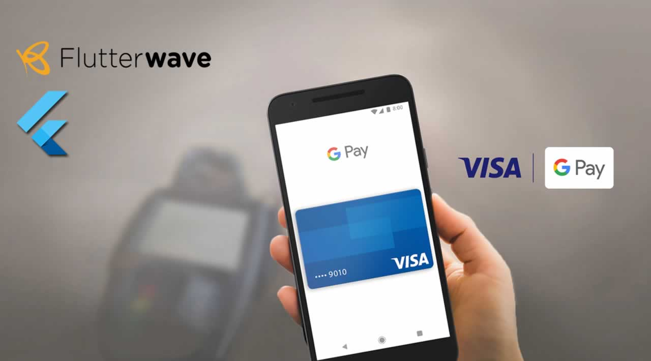 How to build a simple payment app using Flutter and Flutterwave