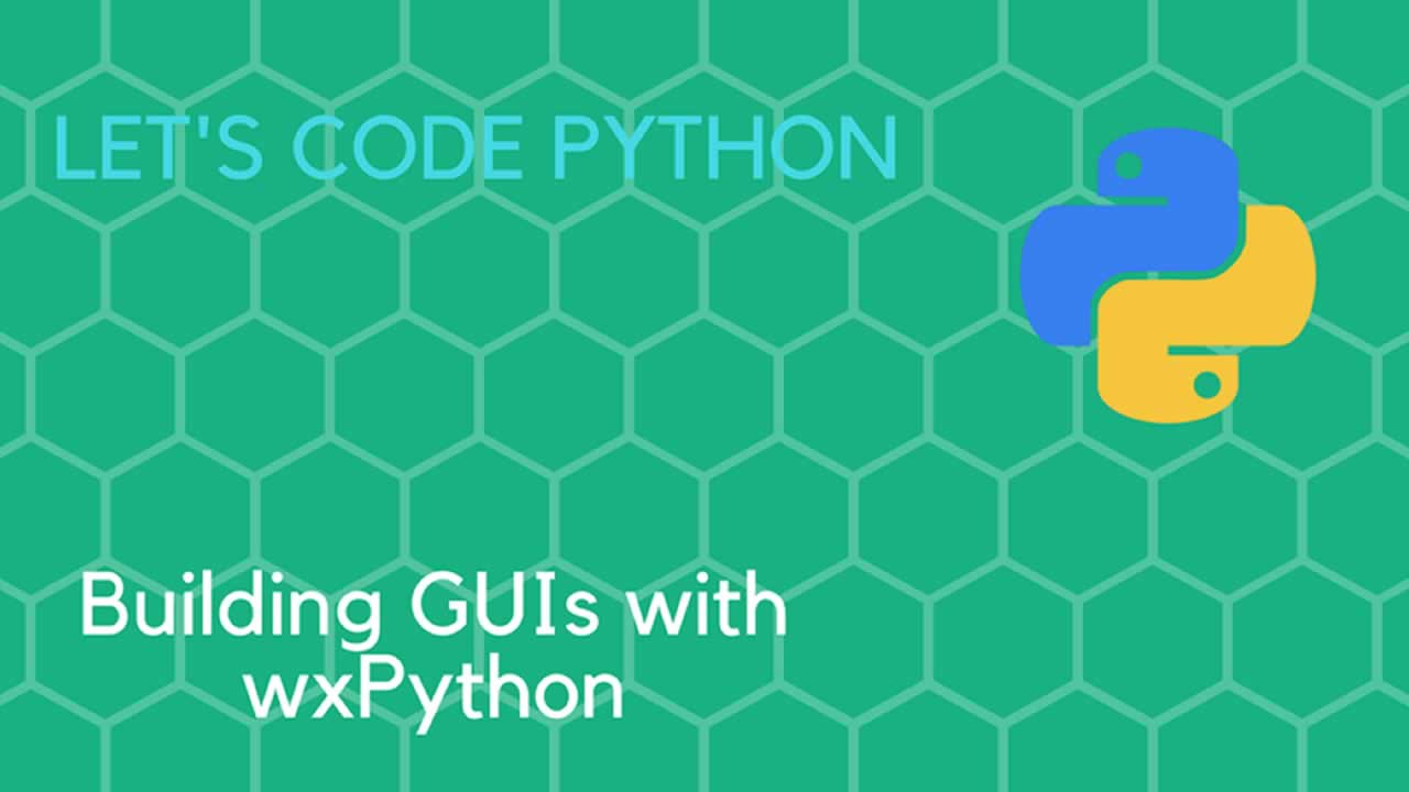 Tutorial on wxPython 4 and PubSub
