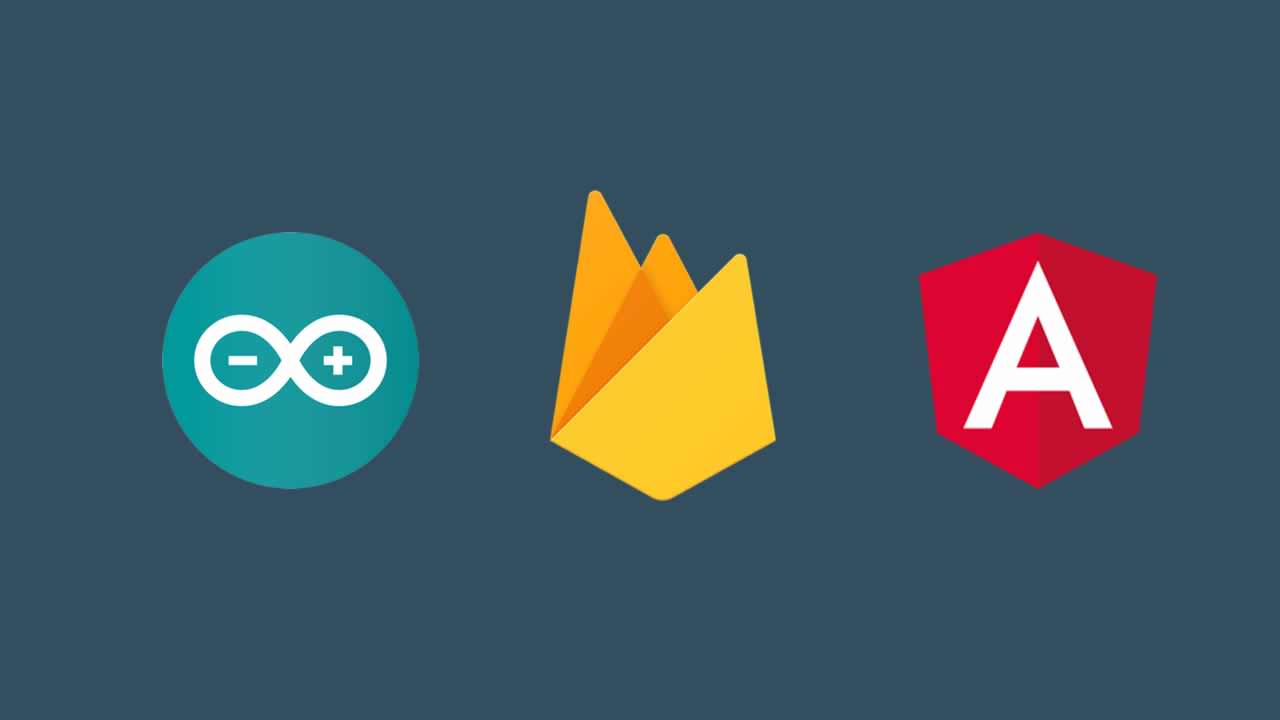 Real-time Using Arduino, Firebase and Angular.js