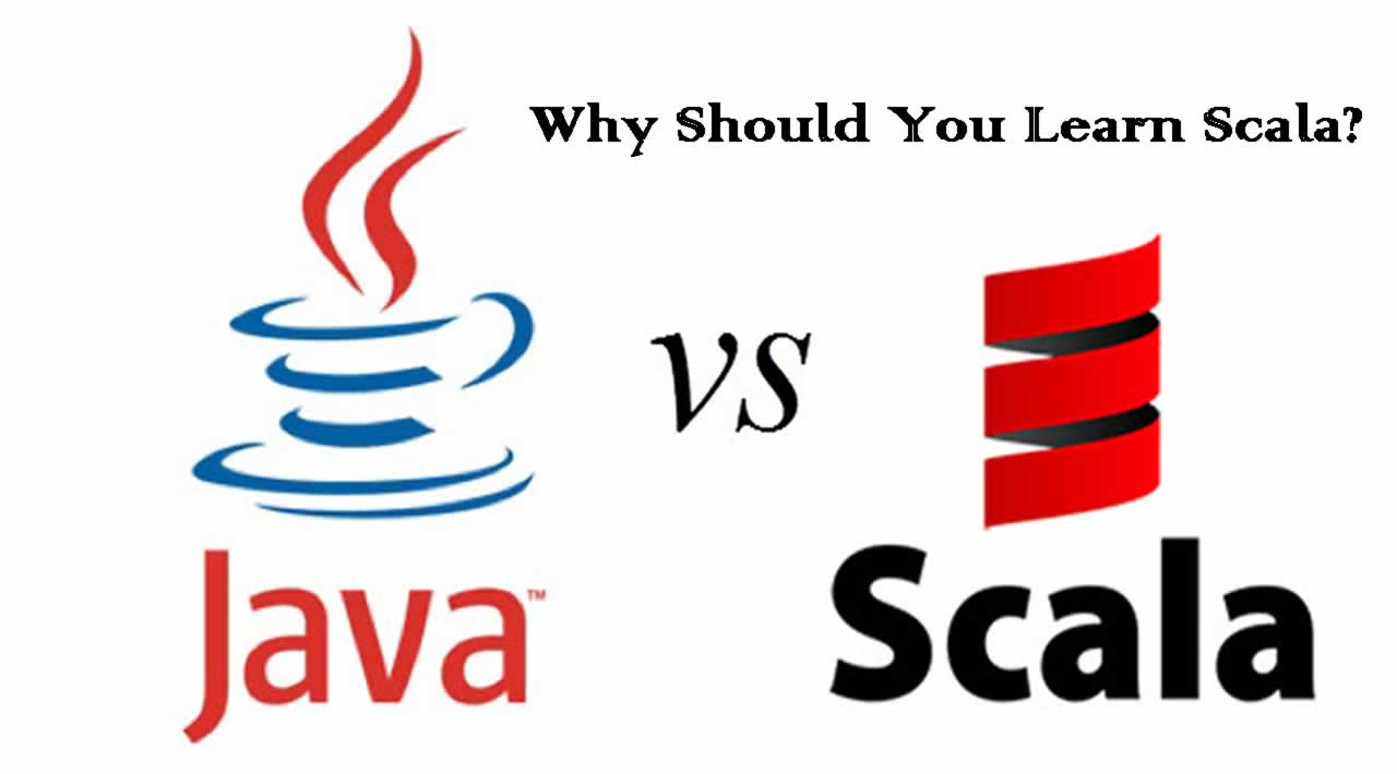 Java and Scala: Why Should You Learn Scala?