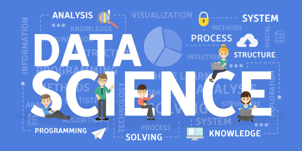 Importance of Data Science in this data driven world