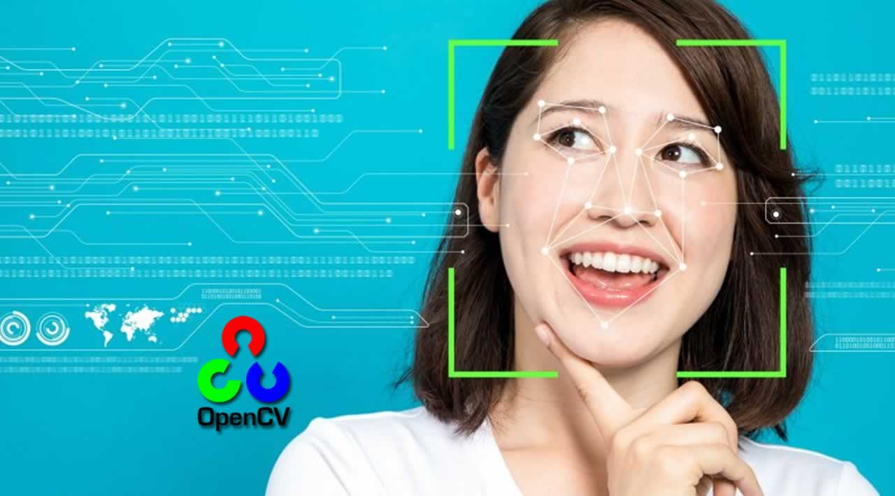 Face Recognition with OpenCV