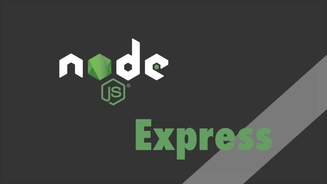Modern Token Authentication in Node with Express
