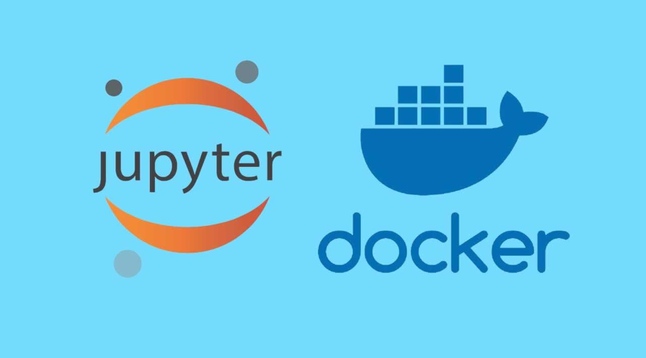 Docker + Jupyter for Machine Learning