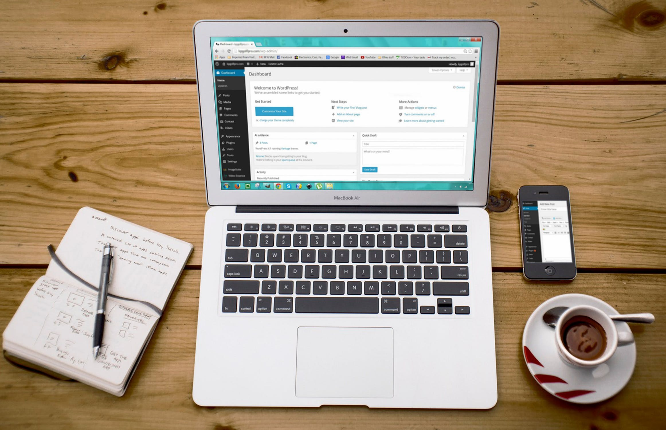 The Top 7 Tips For Simpler WordPress Web Development
