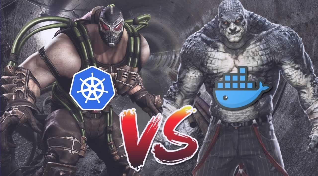 Docker vs Kubernetes: How to Choose?