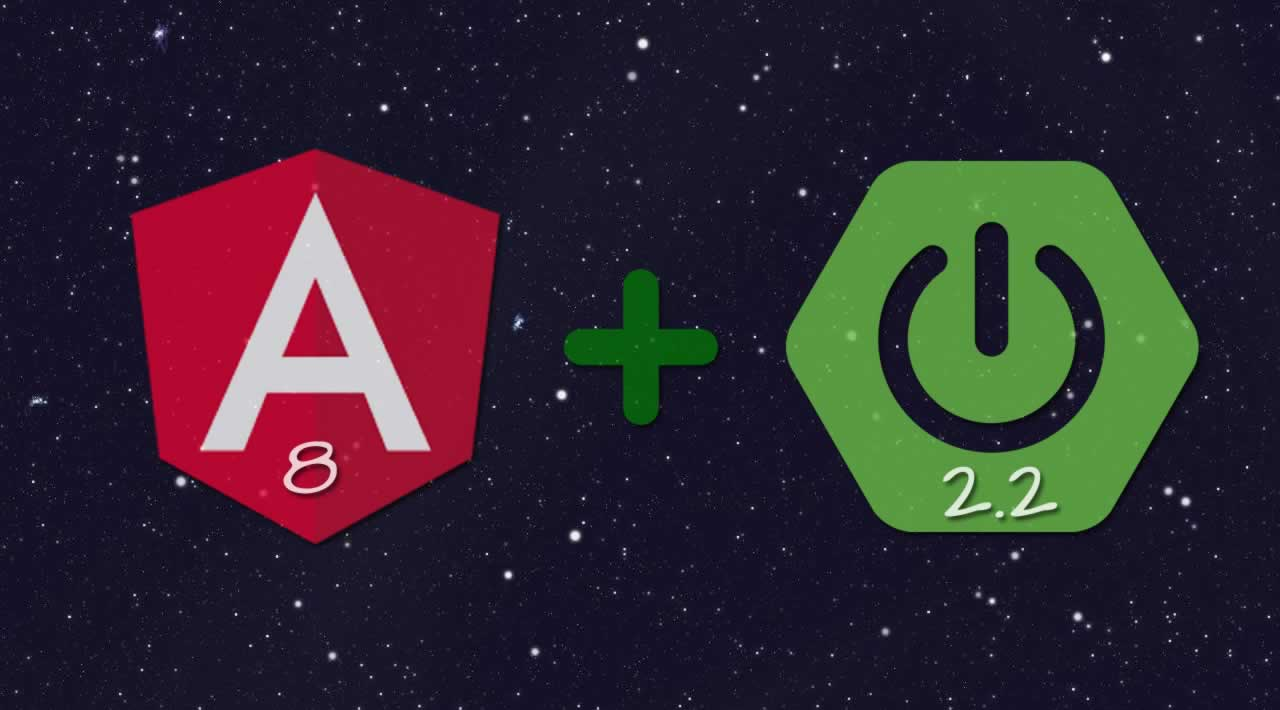 Angular 8 + Spring Boot 2 2: Build a CRUD App Today!