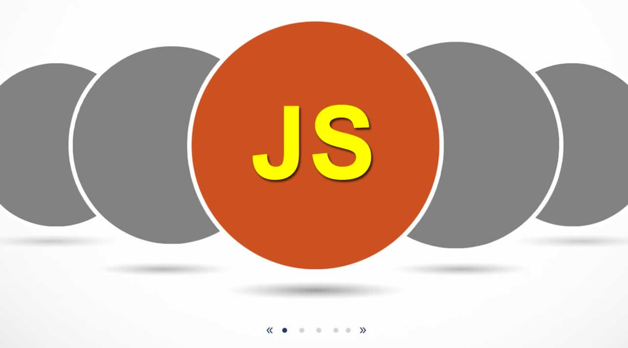Javascript Circular Slider