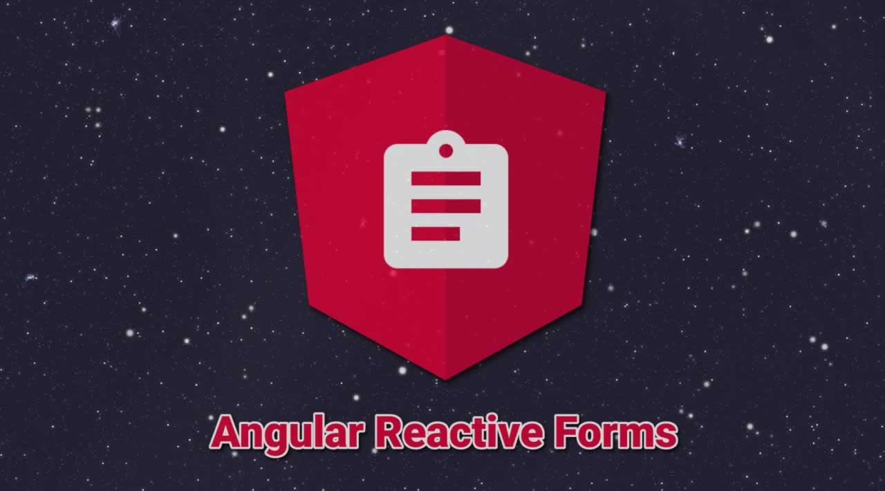 Understanding Angular Reactive Forms