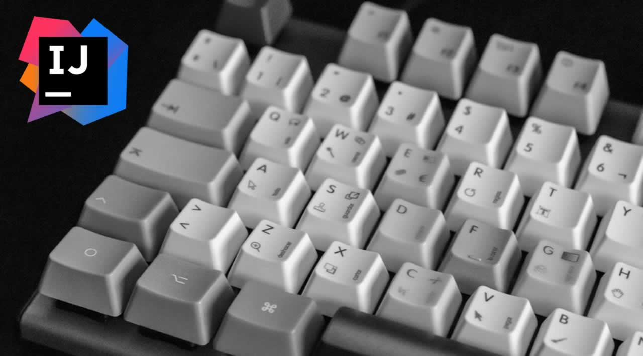 Essential IntelliJ shortcuts