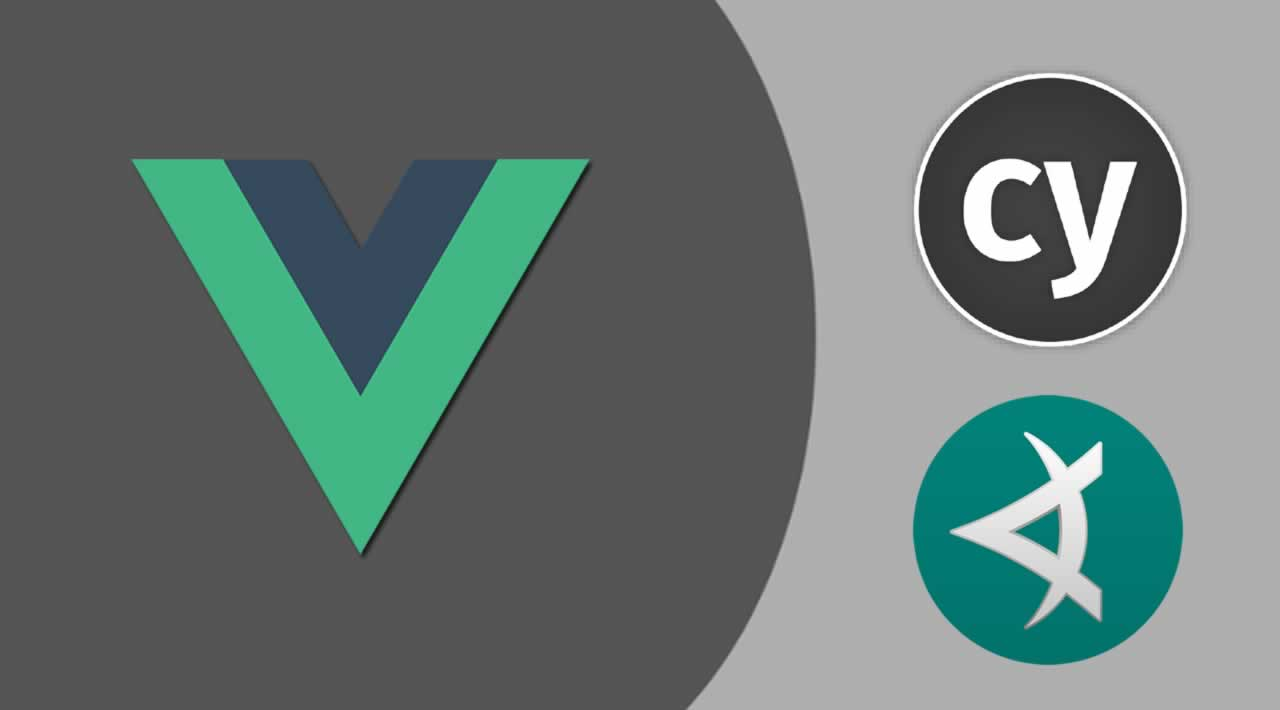 Visually test VueJS apps using Cypress.io and Applitools