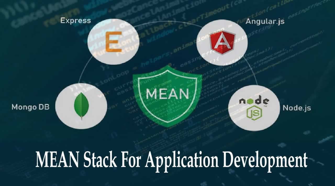 Benefits of MEAN Stack for application development🌟🌟🌟🌟🌟