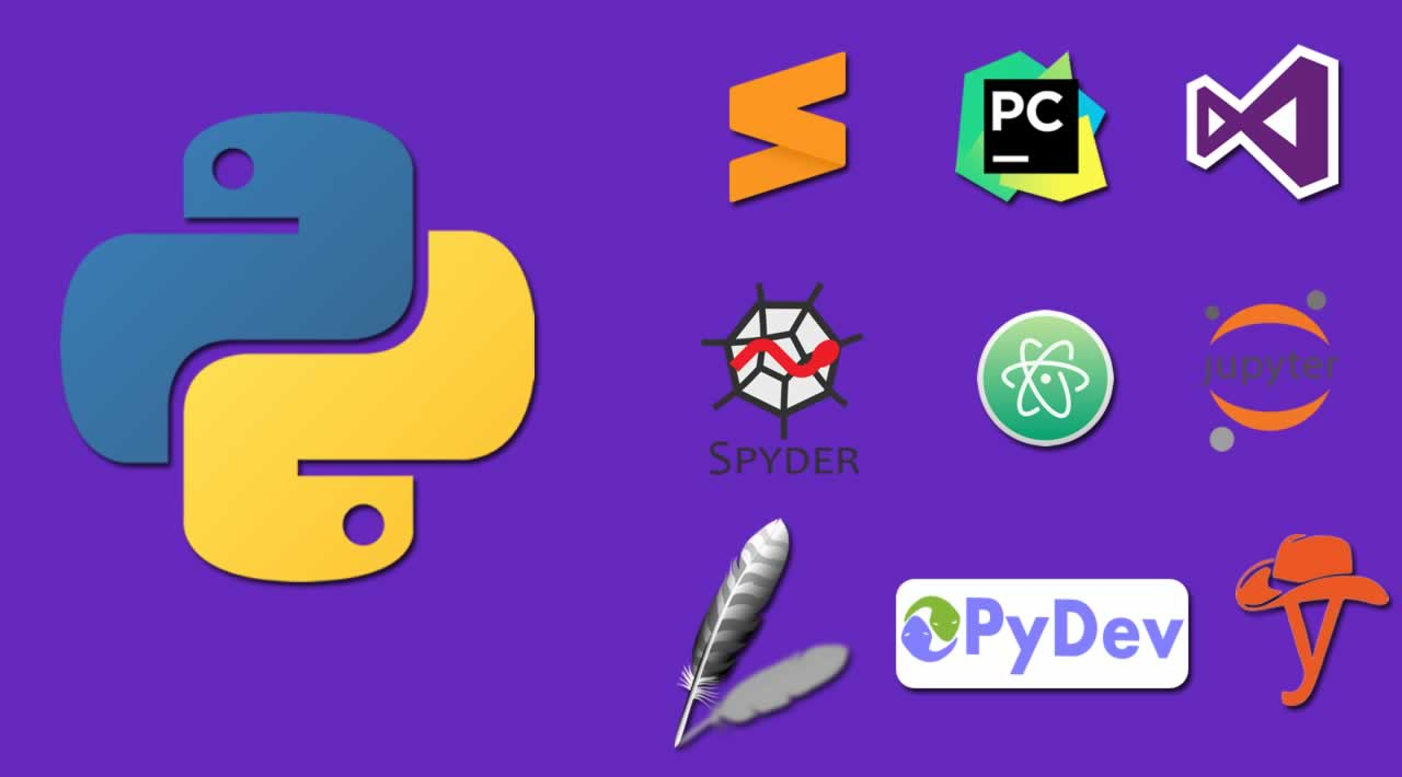Top Python IDEs for Data Science in 2019