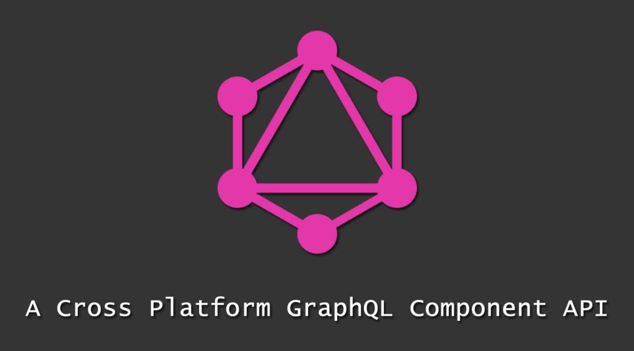 Decouple Line: A Cross Platform GraphQL Component API
