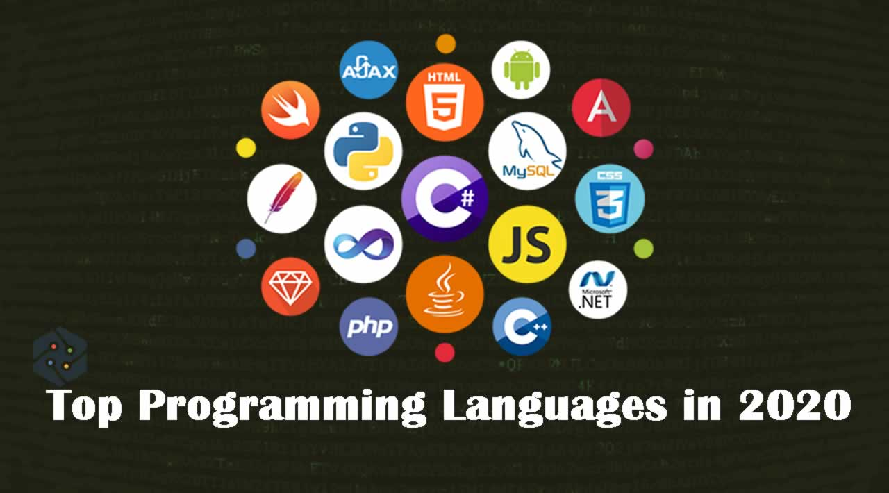 Go Top Programming Languages in 2020 from Authentic Surveys