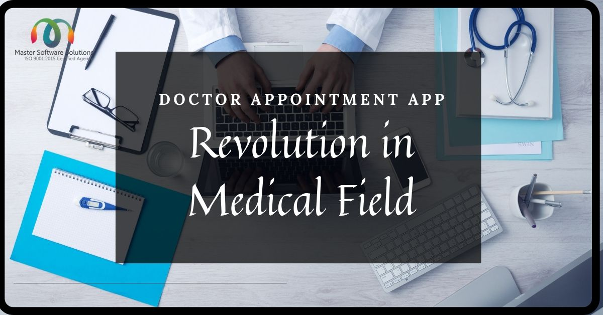 How to Develop App for Booking Doctor Appointments
