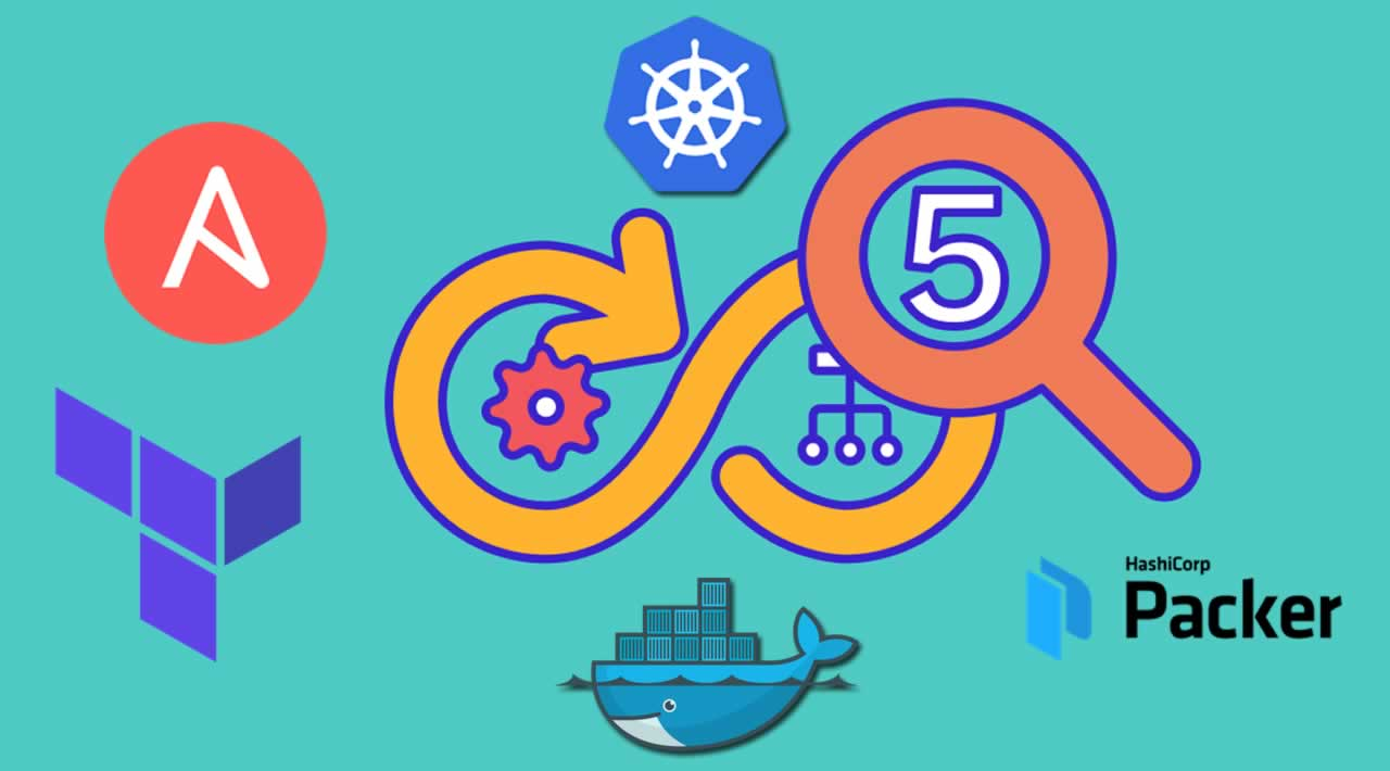 5 DevOps Tools You Should Know In 2020