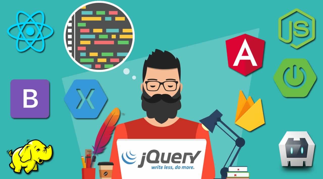 Top 12 Frameworks for Developers in 2019