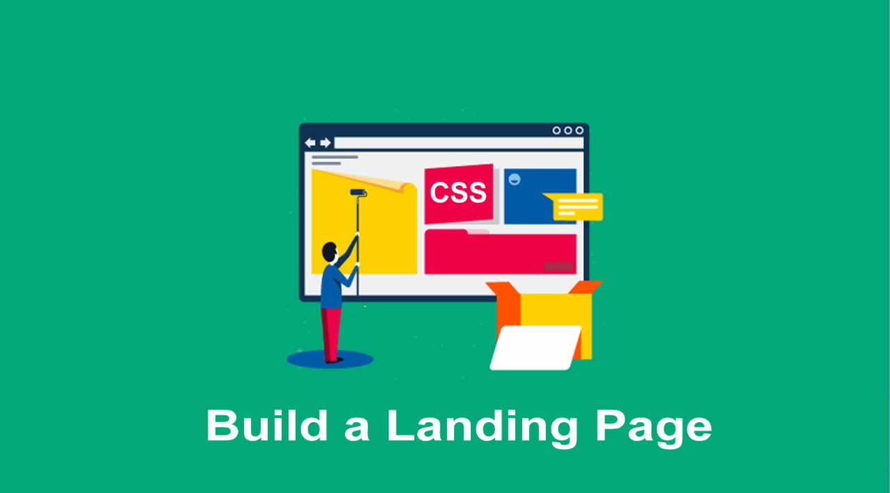 Quick guide to building landing pages