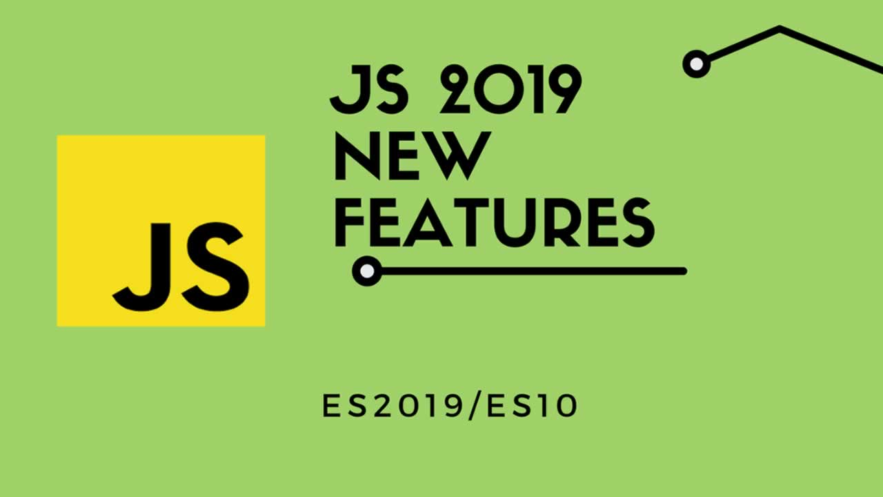 The Complete Guide to ES10 Features