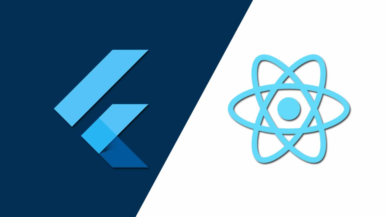 The differences between Flutter vs React Native