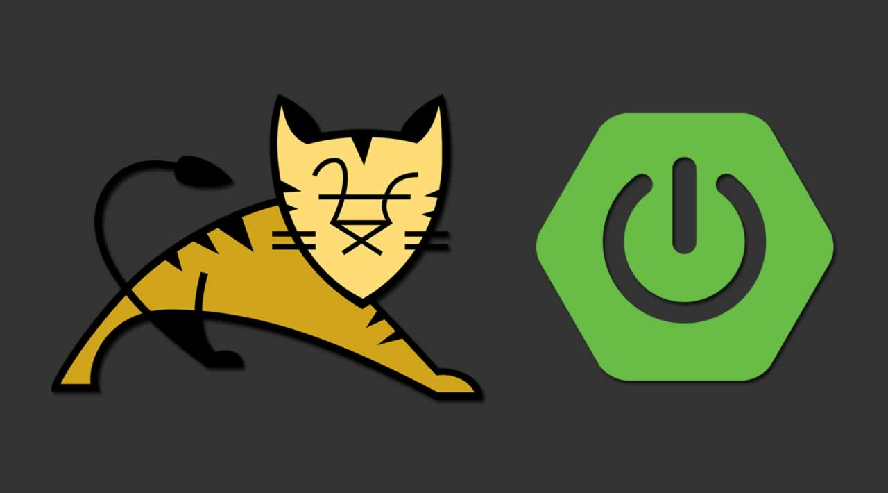 How to deploy a Spring Boot Application into Tomcat