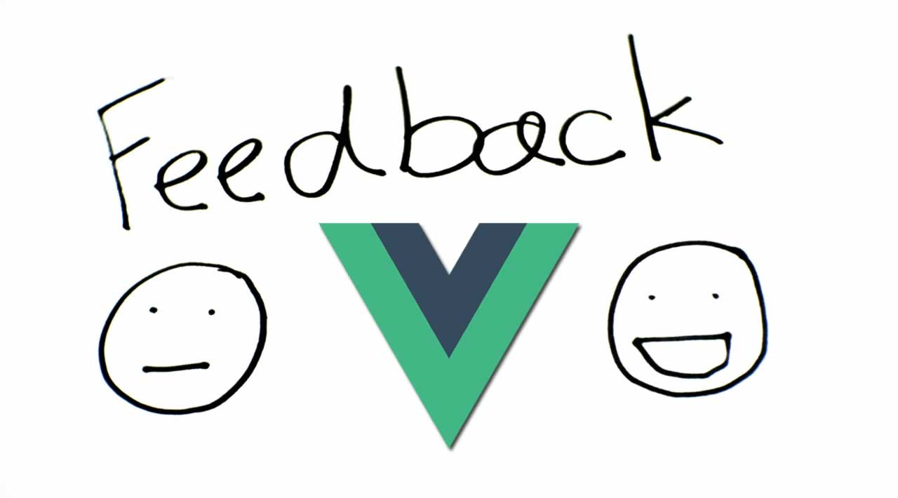 How to Build Feedback Application with Vue.js