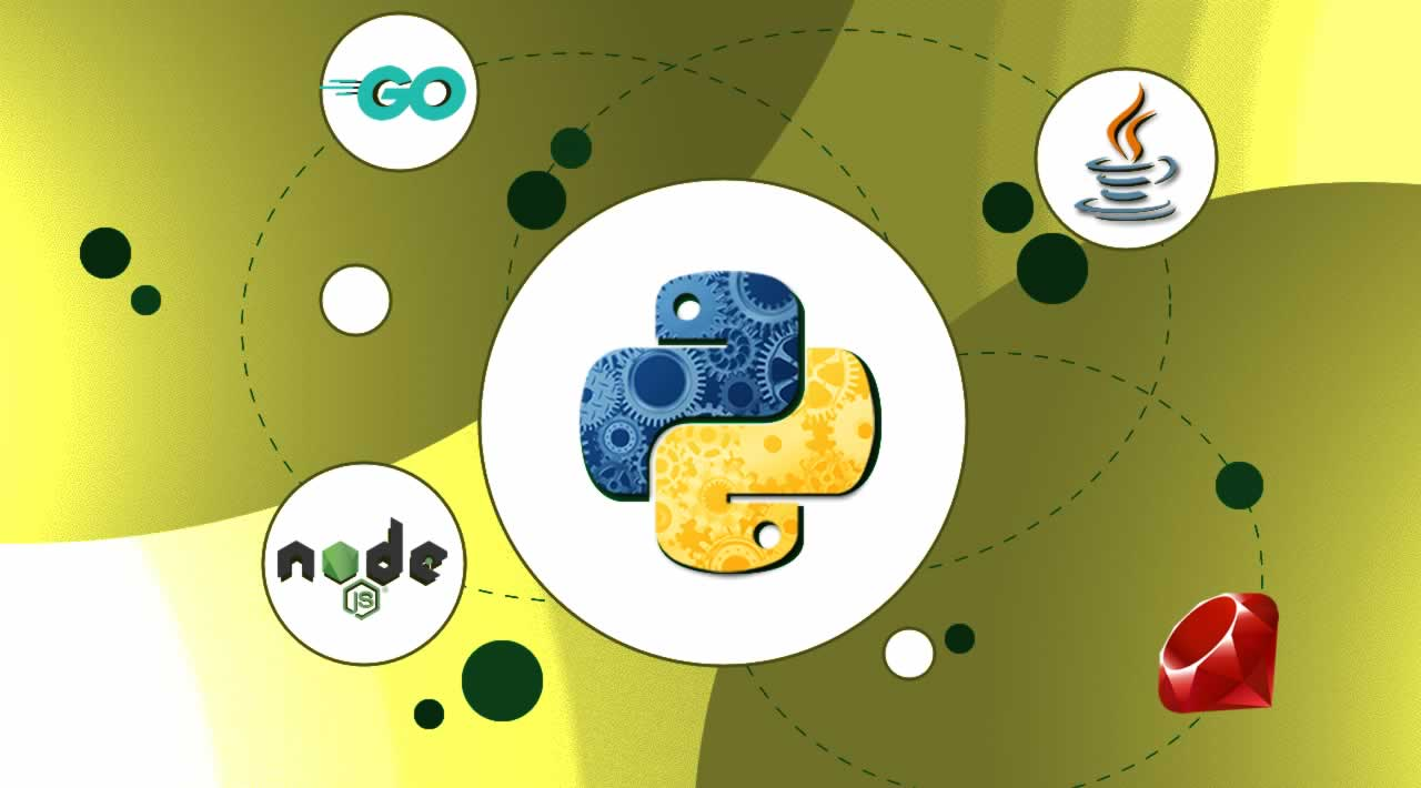 Compare Python vs other Programming Languages