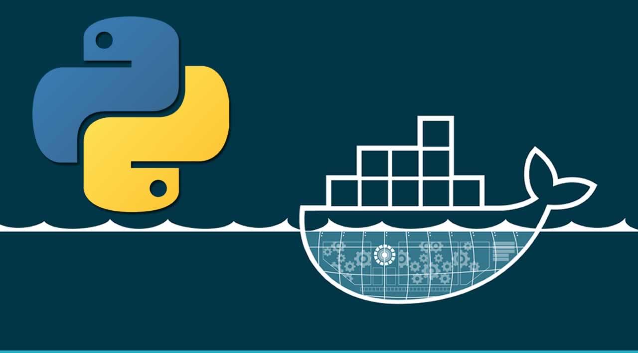 Docker-first Python development