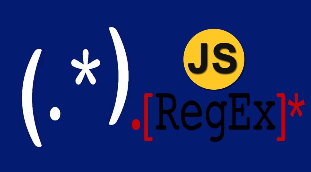 Regular Expressions (Regex) In JavaScript