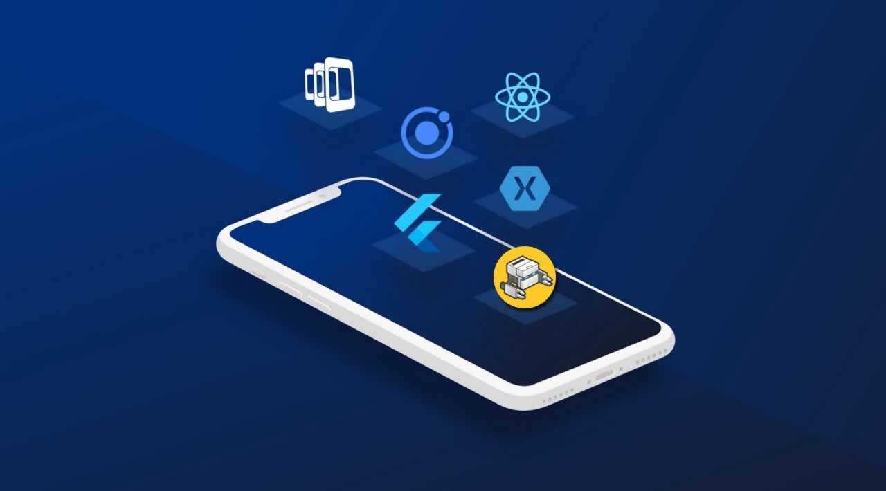 5 Best Mobile App Development Frameworks You Should Know in 2020