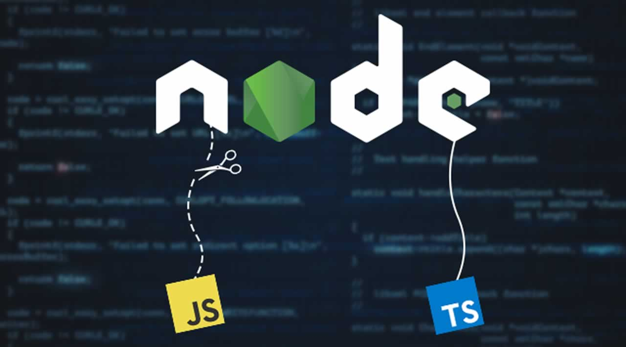 Best Practices For Using TypeScript with Node.js