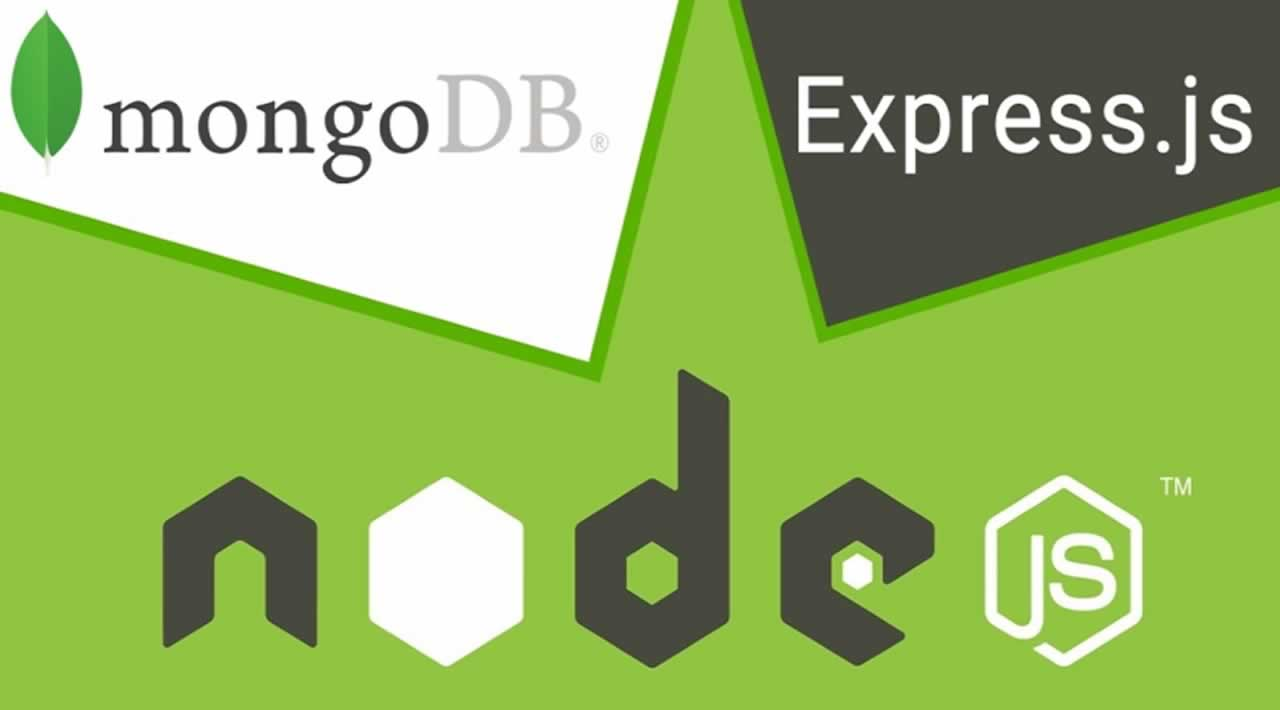 Building a simple app using NodeJS, MongoDB, and ExpressJS