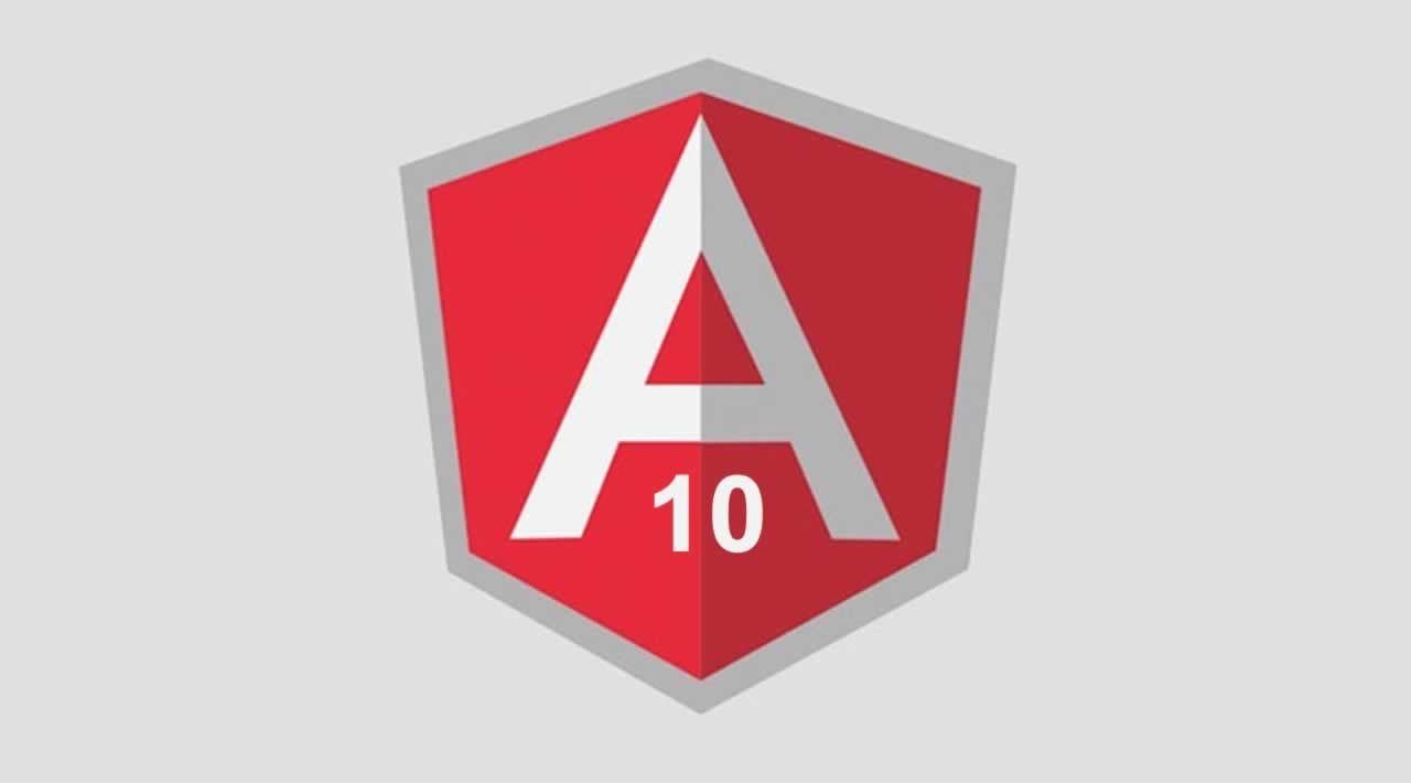 Install Angular 10 CLI with NPM and Create a New Example App with Routing