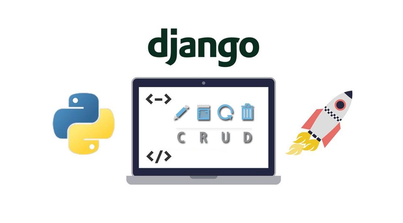 Django Web Development in Python
