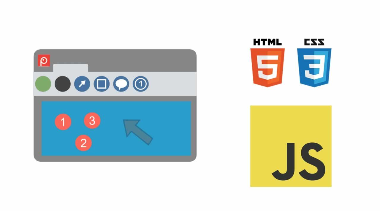 How to Create a Screenshot with JavaScript and HTML